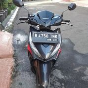 Honda Vario 125 Cc.Th 2015.Punya Sendiri (27484959) di Kota Jakarta Timur