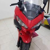 Ninja 250 FI 2018 Ss Komplik (27485635) di Kota Bekasi