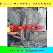 Patung Bentuk Gajah (27486475) di Kota Magelang