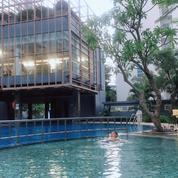 Apaartemen Scientia Residence Tower A Type Studio Gading Serpong (27488827) di Kota Tangerang Selatan