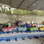Roler Coaster Odong Kereta Rel Lantai (27489459) di Kab. Lampung Timur