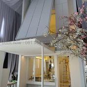 Hunian Millenial BSD CIty Inspirahaus Tabebuya Furnish (27491835) di Kota Tangerang Selatan