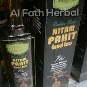 Madu Hitam Pahit Gamat Gold (27493327) di Kota Bekasi