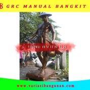 Patung Petani Sawah (27493347) di Kota Magelang