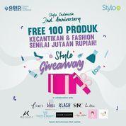 STYLO INDONESIA 100 PRODUK FREE GIVEAWAY! (27496051) di Kota Jakarta Timur