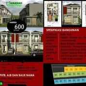 Rumah Syariah Tanpa Bank Lokasi Pamulang (27498183) di Kota Tangerang