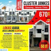 Rumah Strategis Di Cipayung Jakarta Timur (27498243) di Kota Jakarta Timur