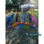 Patung Air Mancur Waterboom (27499871) di Kab. Bantul