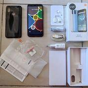 Xiaomi MI A2 BIG Langka 4/64, Mulus 99% SEGEL, Fullset Original Bawaan (27501179) di Kota Surabaya