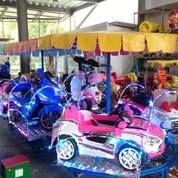 Gerbong Mobil Sport Odong Kereta Panggung (27502539) di Kab. Madiun