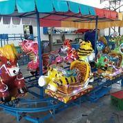 Odong Animal Kuda Pony Kereta Panggung (27502567) di Kab. Mojokerto