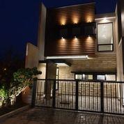 Rumah New Minimalis Pantai Mentari Row 4 Mobil (27502583) di Kota Surabaya