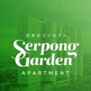 Serpong Garden Apartemen (27502731) di Kota Tangerang