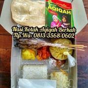 BERKAH 0813.3568.0602 Paket Aqiqah Murah Madiun, Catering Nasi Kotak Murah, Paket Kambing Guling (27506851) di Kab. Madiun