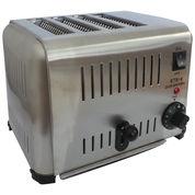 GUATAKA ELECTRIC TOASTER 4 SLOT / PEMANGGANG ROTI (GTK110014) (27508083) di Kota Jakarta Timur