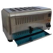 GUATAKA ELECTRIC TOASTER 6 SLOT / PEMANGGANG ROTI (GTK110015) (27508239) di Kota Jakarta Timur