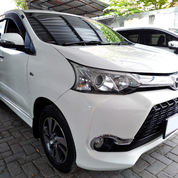 Toyota Avanza Veloz 1.5 AT 2016 - Pajak Panjang (27511351) di Kota Surabaya