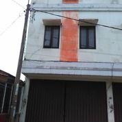 Ruko Lelang Jl Kh Sholeh Iskandar Tanah Sareal Bogor Type182 (27511435) di Kota Bogor