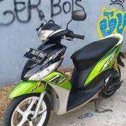 Mio J Kondisi Sngat Terawat (27511619) di Kota Bekasi