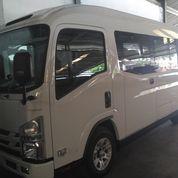 Isuzu Elf Microbus Long 20 Seat (27512235) di Kota Jakarta Timur