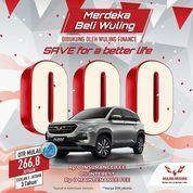 Wulings Motors ID Promo Merdeka Beli Wuling (27513251) di Kota Jakarta Selatan