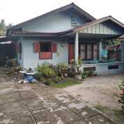 Rumah Dan Tanah Di Jln Pattimura , Tanjung Pandan Bangka Belitung (27516839) di Kab. Bangka Barat