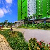 Apartemen 2 Kamar Fully Furnished Green Pramuka City Sewa Termurah (27517295) di Kota Jakarta Pusat