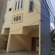 Rumah Baru Di Jln Percetakan Negara, Rawasari Jakarta Pusat (27520611) di Kota Jakarta Pusat