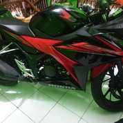CBR Face Life 150cc Warna Merah / Hitam Dan Siap Pakai (27520687) di Kab. Sukabumi