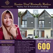 Rumah Bandung Pemandangan Kota Termurah Lokasi Strategis Dekat Trans Studio Bandung (27521887) di Kota Bandung