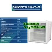 Starcool Counter Top Showase - CTC-60 (27522411) di Kota Jakarta Barat