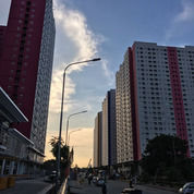Apartemen 2BR Unfurnished Green Pramuka City Lokasi Super Strategis (27523723) di Kota Jakarta Pusat