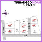 Tanah Siap Bangun, Siap Ajb Trihanggo Indah, 15 Menit Malioboro (27524855) di Kab. Sleman