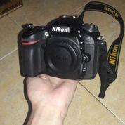 Kamera DSLR Nikon D7100 Kondisi Dijamin Mulus. Insyallah Gak Rugi (27525415) di Kota Jakarta Selatan