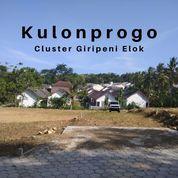 Kavling Murah Kulon Progo, Giripeni Elok Wates, Nego Sampai Jadi (27526815) di Kab. Kulon Progo