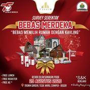 Kavling, Rumah Dan Villa Terbaik Di Bogor (27526875) di Kab. Bogor