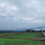Tanah Kavlingan Murah View Pegunungan (27526959) di Kab. Bogor