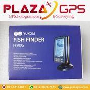 Yukom Fishfinder FF 800G / Fish Finder + GPS 800G (27527151) di Kota Tangerang Selatan