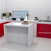 Kitchen Set Minimalis Hpl Purwokerto (27529243) di Kab. Banyumas