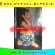 Patung Karakter Bagong (27529611) di Kota Magelang