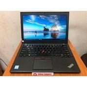 Laptop LENOVO ThinkPad X260 Core I5 GEN 6 SSD RAM 8 Slim KEY US (27531695) di Kota Jakarta Utara