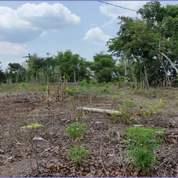 Investasi Menguntungkan Tanah Di Prambanan Klaten Dekat Exit Tol (27537259) di Kab. Sleman