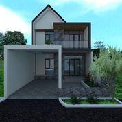 Rumah Dan Tanah Kavling Siap Bangun Belakang BNS Kota Wisata Batu Malang Jatim (SHM) (27537435) di Kota Batu