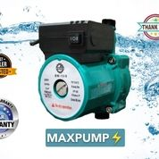 Pompa Booster 100 Watt Silent Pendorong Pompa Dorong Auto Water Heater (27542139) di Kota Jakarta Utara