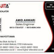 KONTRAKTOR LIFT DAN ESCALATOR BEKASI (27543051) di Kota Bekasi