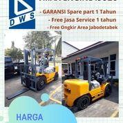 Distributor Forklift Diesel Merek VMAX Engine ISUZU (27543519) di Kota Jakarta Pusat