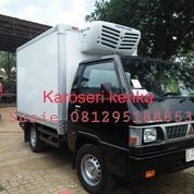 Karoseri Truck Box Pendingin (27549463) di Kab. Bekasi