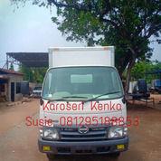 Box Pendingin Balikpapan (27551799) di Kab. Bekasi