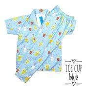 Baju Tidur Untuk Anak Kualitas Bagus Dari Bahan Satin Apple (27552019) di Kab. Bondowoso