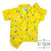 Baju Tidur Untuk Anak Kualitas Super Bagus Dari Bahan Satin Apple (27552083) di Kab. Gresik